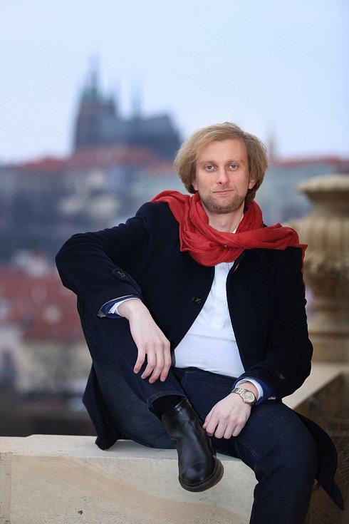 Ivo Kahánek