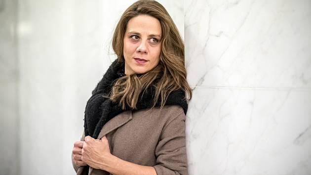 Aneta Langerová je šťastný člověk. Dělá jenom to, co chce, v kapele má skvělé lidi a jako teta může být pyšná na svou neteř a své synovce.