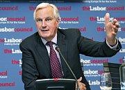 Michel Barnier bude řešit za Evropskou unii dohody s Velkou Británií
