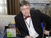 Bývalý ministr pro evropské záležitosti Juraj Chmiel
