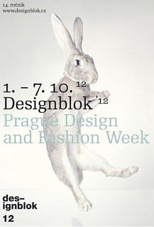 Letošní plakát Designbloku