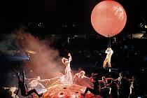 CESTA DO FANTAZIE. Cirque du Soleil pořádá výpravy do pohádkových světů.