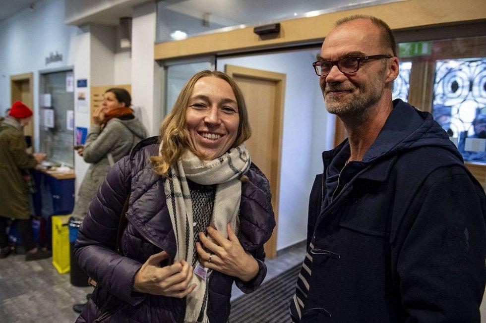 Festival dokumentárních filmů Ji.hlava