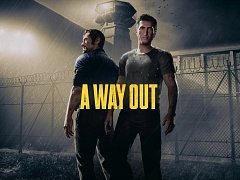 Hra A Way Out.