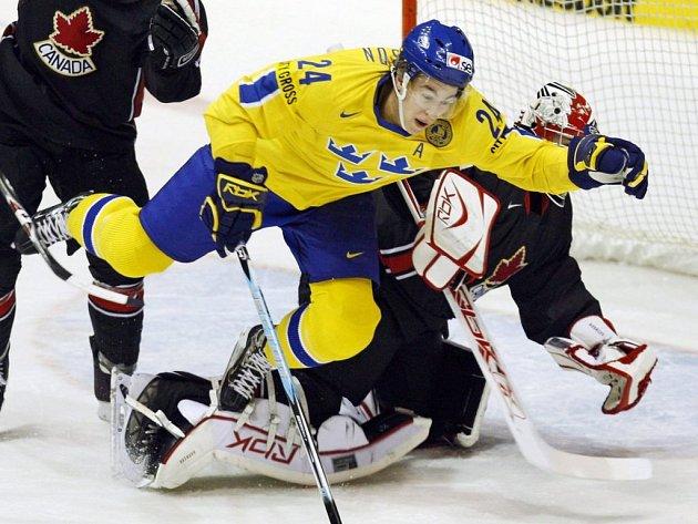 Kanada vs. Švédsko