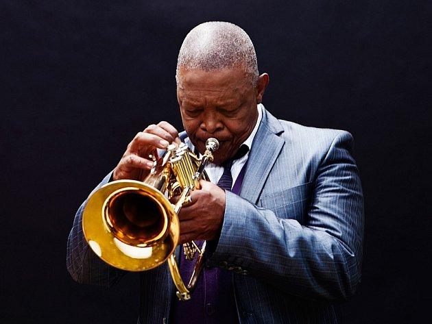 Hugh Masekela.