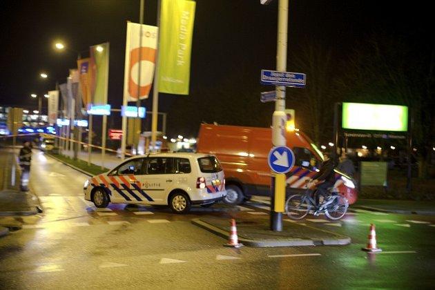 V Nizozemsku vniknul ozbrojenec do budovy rádia, policie ho zatkla