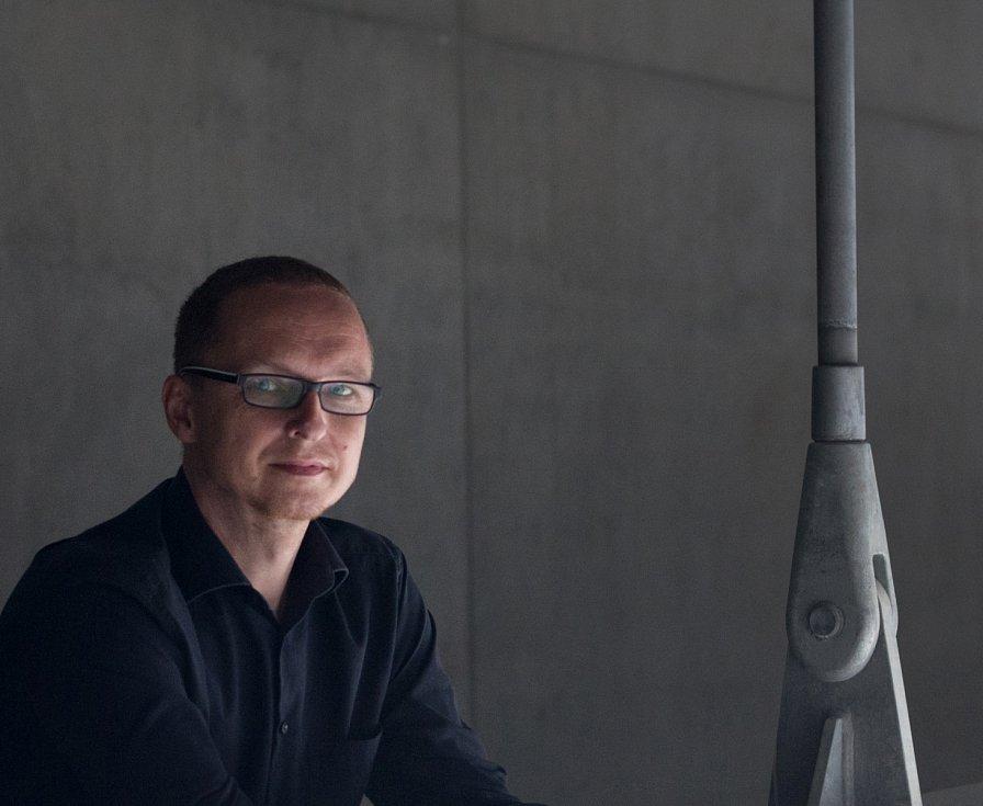 Architekt Petr Hájek: Každá stavba je originál