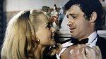 Jean-Paul Belmondo vytvořil na filmovém plátně řadu nezapomenutelných rolí.