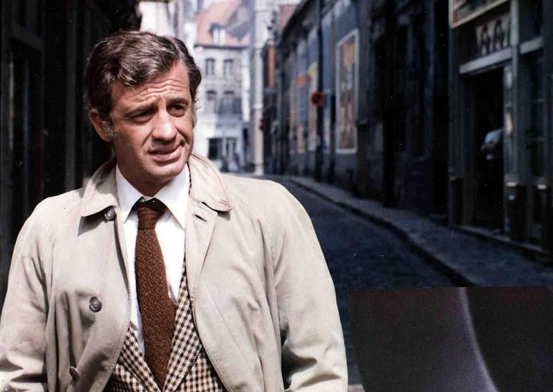 Jean-Paul Belmondo vytvořil na filmovém plátně řadu nezapomenutelných rolí