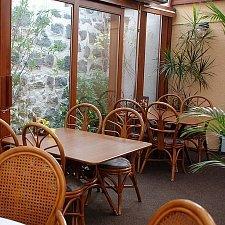 Restaurace v Sokolské