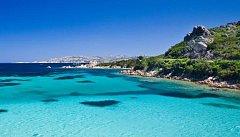 Sardinie – azurové moře a nádherné pláže vám učarují