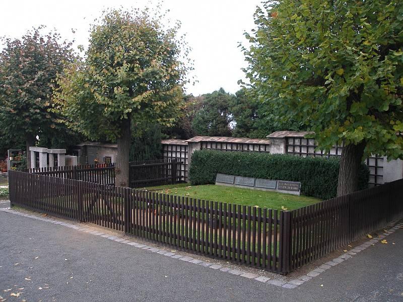 Hrob Tomáše G. Masaryka