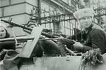 Praze pomohlo zejména to, že vojáci ROA disponovali i těžkou výzbrojí a mohli efektivně čelit esesákům