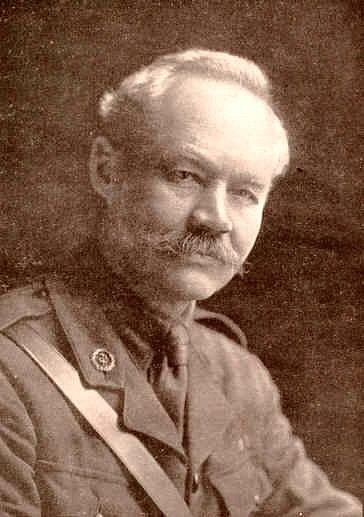 Lékař, misionář a polárník Wilfred Grenfell. Ve filmu získal drobnou roličku, ale natáčení přežil