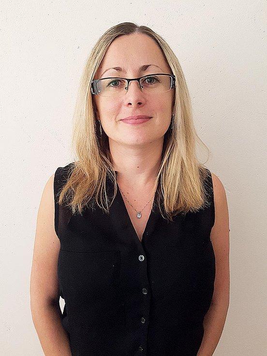 Ing.Radka Langová, Ph. D., zÚstavu technologie potravin Mendelovy univerzity vBrně.