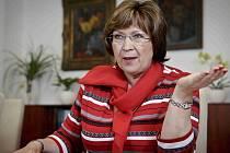 Ludmila Müllerová
