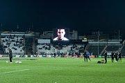 6. kolo Evropské ligy: PAOK Soluň - Slovan Liberec 2:0