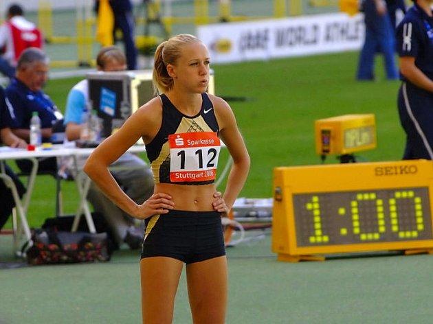 Kajsa Bergqvistová nečekaně uzavřela závodnickou kariéru.