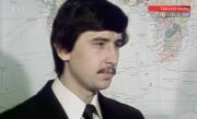 Andrej Babiš v roce 1981 poskytl televizní rozhovor.