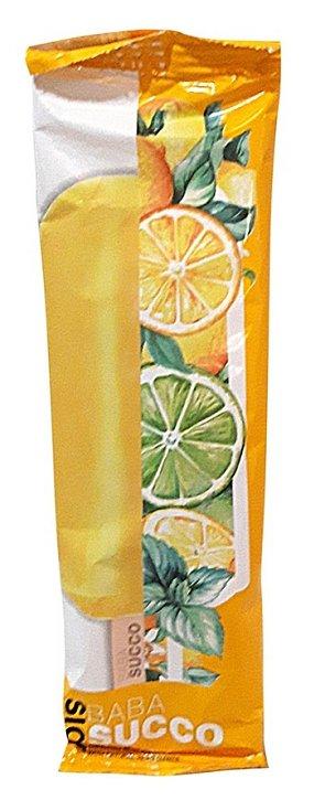 BabaSucco Sicily Lemon