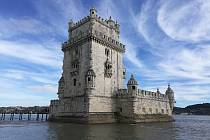 Belémská věž je jedním ze symbolů města – byla vystavěna na začátku 16. století
