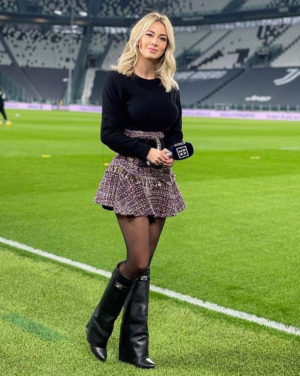 Diletta Leottaová