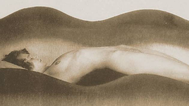 Česká fotografie v Bonnu. František Drtikol, Vlna z roku 1925.
