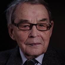 Jiří Navrátil, rok 2015, natáčení pro Paměť národa