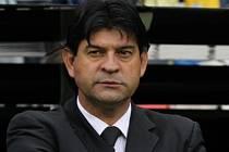 Trenér José Saturnino Cardozo