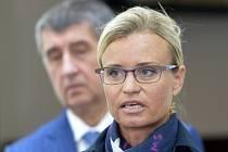 Podnikatelka Martina Schopperová odstoupila z vedení kandidátky hnutí ANO pro podzimní volby do pražského zastupitelstva.