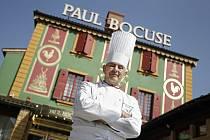 Zemřela legenda světové kuchyně mistr Paul Bocuse
