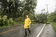 Hurikány trápí oblast Karibiku