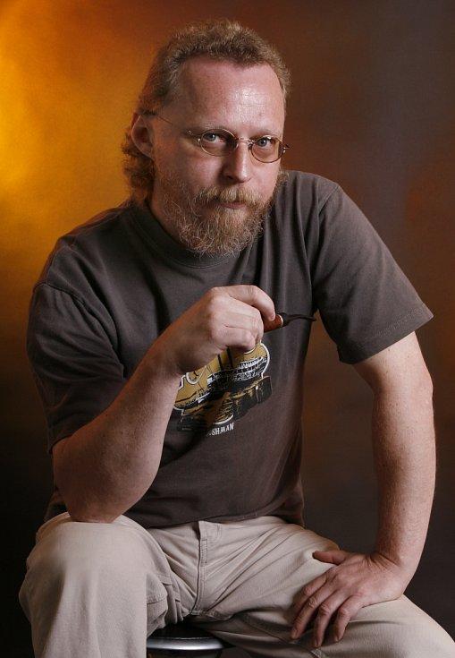 Pavel Bezi Bezouška