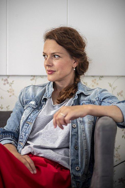 Andrea Růžičková (Kerestéšová)