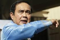 Výsledek referenda je přesvědčivým vítězstvím pro vůdce junty generála Prajutcha Čana-Oču, který se dostal k moci po státním převratu v roce 2014.