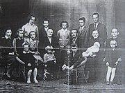 Rodina Vaňkova