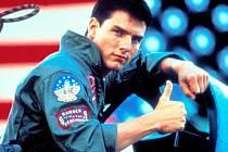 Americký hit Top Gun s mladým Tomem Cruisem se vrátí do kin a dostane nový kabát. V duchu hollywoodských obchodních kalkulací bude mít 3D verzi.