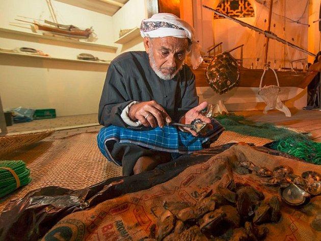 tradiční arabská forma kuchyně