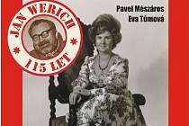 Eva Tůmová u Werichů na pražské Kampě (ve vile, vníž kdysi bydlel Josef Dobrovský) nejen vařila, ale prožívala se svými zaměstnavateli nejrůznější radosti i strasti. Obzvláště cenné jsou její vzpomínky na Werichovu dceru Janu a vnučku Fanču.