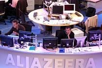 Al-Džazíra, ilustrační foto