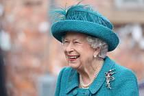 Britská královnaAlžběta II.