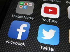 YouTube, Facebook i Twitter vyrazily do boje proti terorismu.