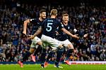 Fotbalisté Malmö slaví, v boji o Ligu mistrů vyřadili Glasgow Rangers
