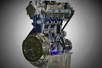 Spolupráce se má týkat tříválcových motorů.