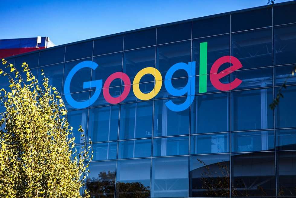 Sídlo společnosti Google v kalifornském Mountain View
