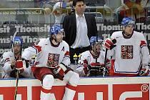 Čeští hokejisté po na mistrovství světa propadli a podlehli Norsku 2:3. K odvrácení šokující porážky nepomohly ani dvě branky Jaromíra Jágra.
