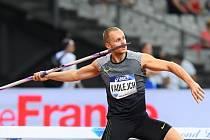 Jakub Vadlejch
