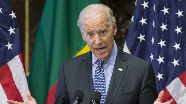 Spojené státy chtějí spolu s Izraelem hledat cestu, jak zajistit vojenskou převahu židovského státu nad jeho nepřáteli. Na setkání s představiteli amerických židovských organizací ve Washingtonu to ve středu prohlásil viceprezident Joe Biden.