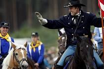 Memoriál generála Custera